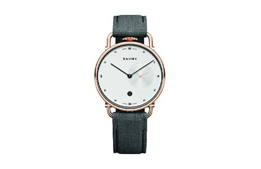 Baume & Mercier No. 10600 Watches