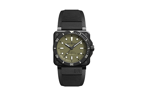 Bell & Ross BR Watches