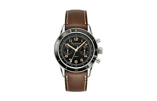 Blancpain Air Command Chronograph Flyback Limited Edition Watches