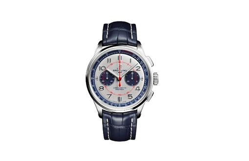 Carl F Bucherer Heritage Watches