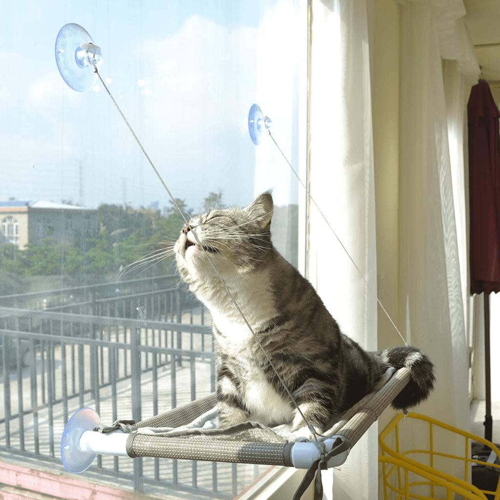 Cat Hammock Window Seat Gifts