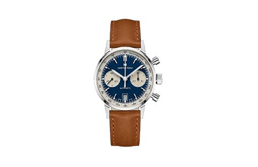 Hamilton American Classic Intra-Matic Watches