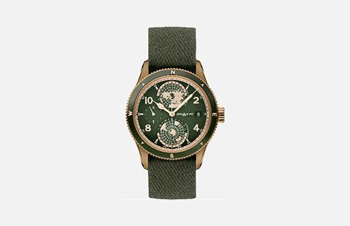 Montblanc 1858 Geosphere  Watches
