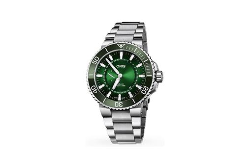 Oris Hangang Limited Edition 01 Watches