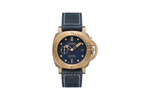 Panerai Submersible Bronzo Watches