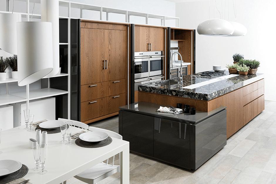 Porcelanosa kitchen cabinets Companies