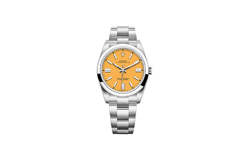 Rolex Perpetual Oyster 36 Watches