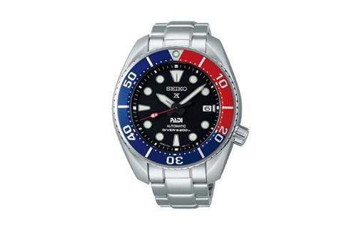 Seiko Prospex x PADI SPB181J1 Watches