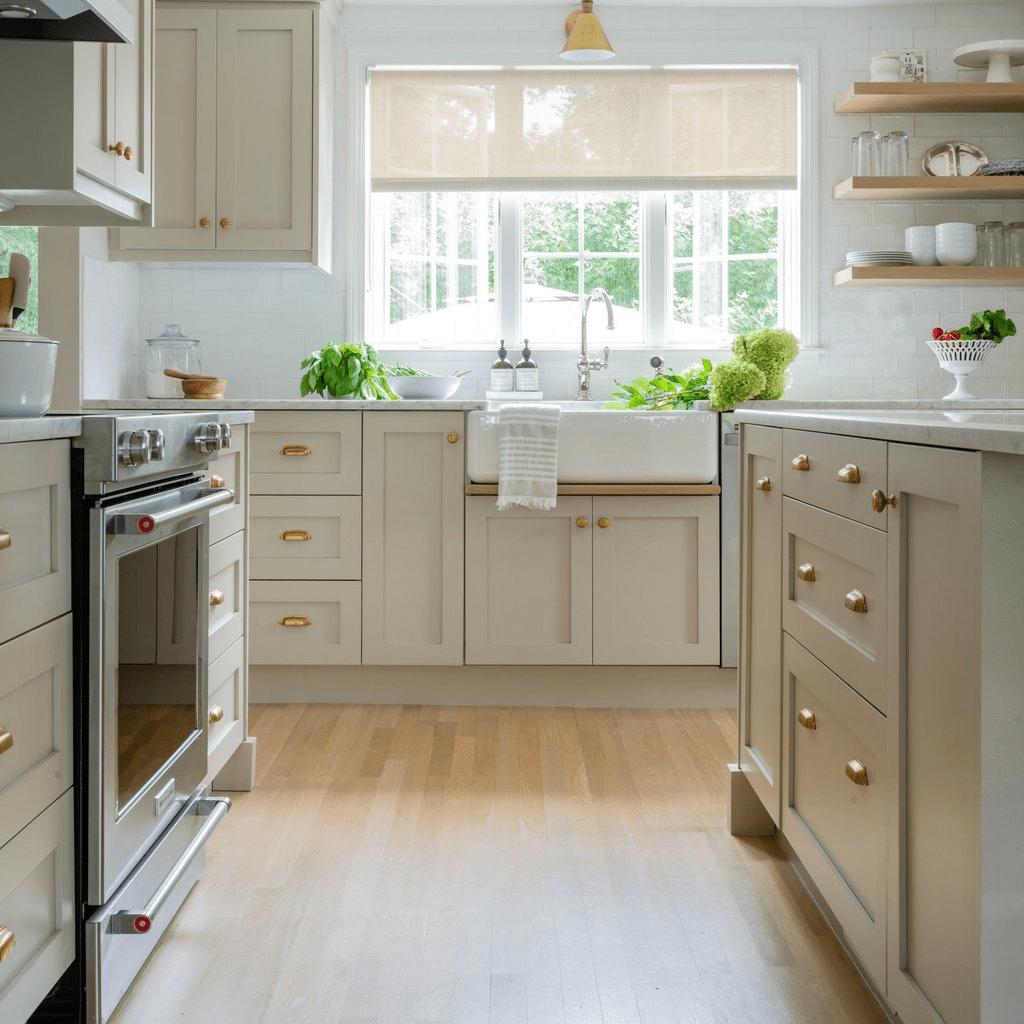 Semihandmade  Cabinets Companies