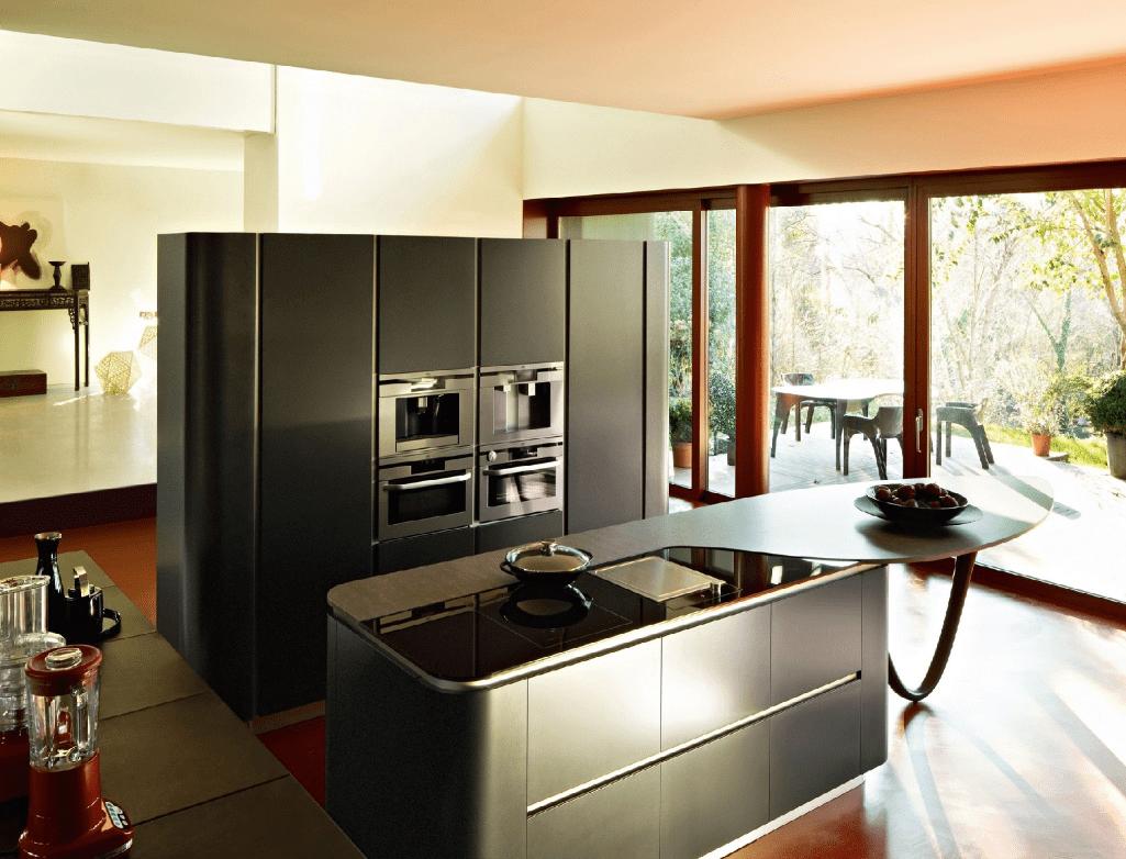 Snaidero Kitchen Cabinets Companies