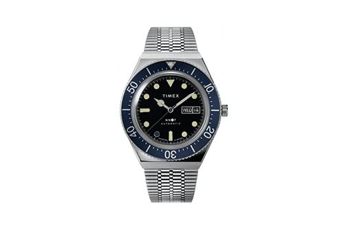 Timex x NN 07 Watches