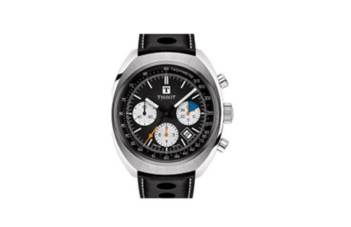 Tissot Heritage 1973 Chronograph Watches