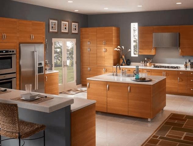 Tonusa Elements Cabinets Companies