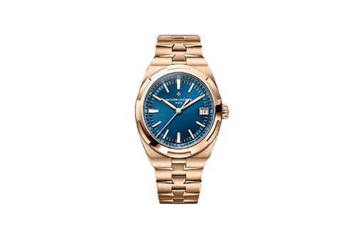 Vacheron Constantin Overseas Self-Winding Watches