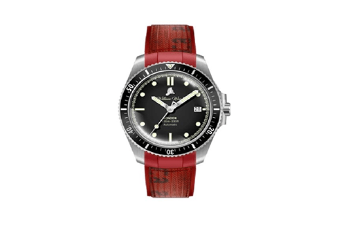William Wood Watches Valiant Collection Watches