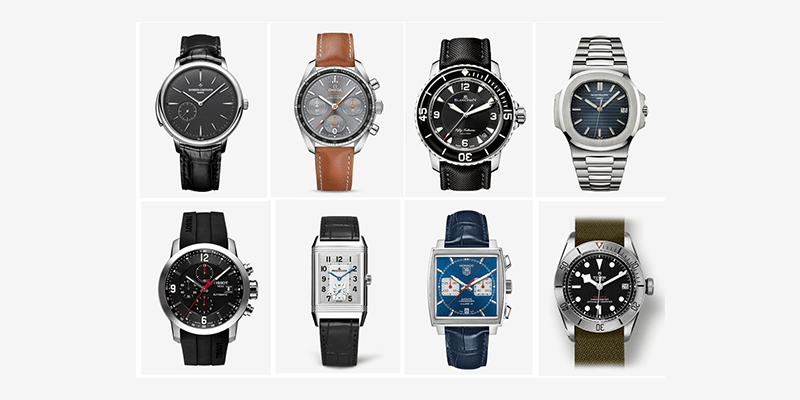 watches for men