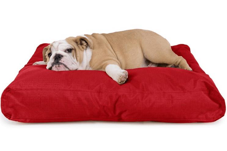 K9 Ballistics Tough Rectangle Nesting Pet Beds
