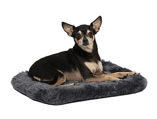 MidWest Bolster Pet Beds